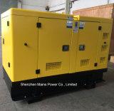 15kVA Perkin Generator des Dieselgenerator-schalldichter Gehäuse-MP15e Perkin