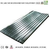 Hoja de impermeabilización de cubiertas de acero Gal Teja para la construcción