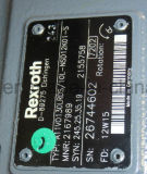 Rotary DrillingのためのA11vlo130lrds Series Hydraulic Piston Pump