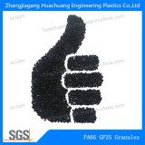 ポリアミド66のガラス繊維絶縁体のストリップのための25の微粒