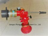 Facili High-Efficiency fanno funzionare il monitor dell'attività dell'acqua portatile del fuoco