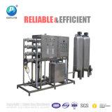 5000L/H SYSTÈME RO Usine de transformation de l'eau potable