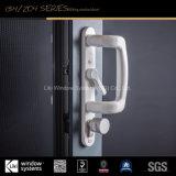 Puertas correderas de alta calidad utilizando T6063 de perfiles de aluminio
