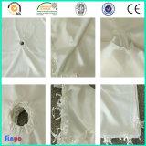 840ab ácido boa resistência alcalinos venda de filamentos de permeabilidade de ar quente Pressione pano de filtro de PP