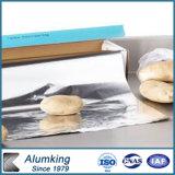 Aluminiumfolie in Verpakkende Industrie