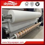 Rullo di antiarricciatura FM70GSM del documento di trasferimento di Sublimatuion per i tessuti della fibra chimica