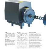 Pompa centrifuga sanitaria igienica dell'acciaio inossidabile del commestibile per l'acqua della birra del latte