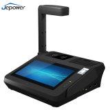 Toque em um só 4G 3G GPRS GPS Netconnect Terminal POS WiFi Bluetooth