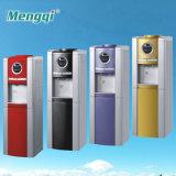 Refroidissement du compresseur distributeur d'eau chaud et froid avec réfrigérateur