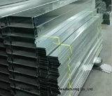 Camera di equilibrio del cavo della lega di alluminio 300*100 con la galvanizzazione