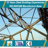 Utilice un36 A572 bastidor estructural de la prueba de humedad de Material