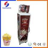 세륨 증명서 자동적인 중국 팝콘 기계