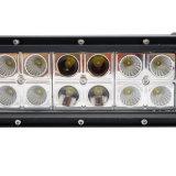 3W LED heller heller Stab der Stab-Doppelt-Reihen-36W LED