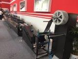 (JDZ-1030) 판매에 기계를 인쇄하는 직물 테이프 실크 스크린