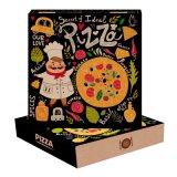 Goedkope Levering voor doorverkoop die de GolfDozen van de Pizza van de Douane verpakken