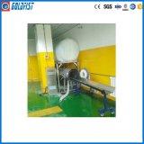 3.2, 4m, 5 mètres de Tapis Tapis automatique Centrifugeuse pour la vente du sécheur