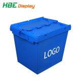 Grande Capacidade Contentor Caixa de Logística de alta qualidade