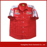 Design personalizado Shirte de moda (S58)
