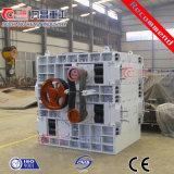 Quatro máquina de quebra de pedra do estágio do rolo três de China