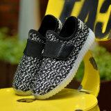 China-scherzt ursprüngliche Schuh-Fabrik-Qualität LED-Schuhe