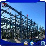 Strutture d'acciaio di montaggio di sicurezza facile dell'installazione di basso costo