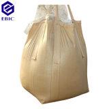 PP grand sac avec corps tubulaire et boucles d'angle transversal