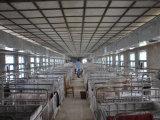 Van het de ventilatorvarken van het gevogelte van de de schuurventilator van de het landbouwbedrijfventilator het landbouwbedrijf koelsysteem