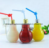 高品質の低価格のガラス製品のメーソンジャーか飲料のコップ