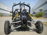 200cc CVT Automatic TransmissionはSport StyleのKart行く