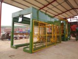 アフリカの販売のためのセメントの煉瓦作成機械