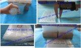 Ge214 tubo de cuarzo transparente del tubo de cristal de cuarzo de alta pureza tubo de cuarzo