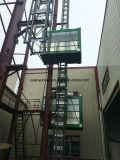 Elevador Saled caliente de la construcción del equipo de la ingeniería Sc200/200 en Vietnam