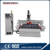 Router do CNC com ATC de Linear para Woodworking