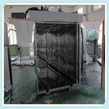 Venda quente de cura de borracha industrial do forno do Urethane poli do poliuretano do plutônio