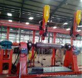 De Machine van het Lassen van de Bekleding van de Oppervlakte van de Rol van het staal