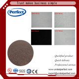 Plafond en verre de fibre de Microlook du marché de l'Inde avec la surface peinte blanche
