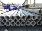 Palo concreto elettrico che fa la macchina del tubo del pezzo fuso del cemento della macchina