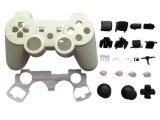 Weißes Shell Fall für PS 3 Wireless Controller