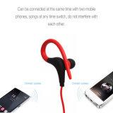 4.1 stéréo casque tour d'Oreille sans fil Bluetooth avec micro des écouteurs écouteurs portables pour apple,Samsung, LG