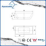 Banheira autônoma sem emenda acrílica pura do banheiro (AB6503)