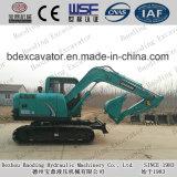 Machine défonceuse d'excavatrice bon marché neuve de chenille avec la position 0.2-0.5m3
