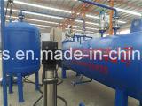 De internationale Standaard Houten Anticorrosion Tank van de Behandeling
