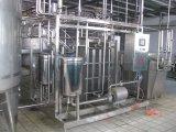 Voller automatischer Milch-Entkeimer und Homogenisierer