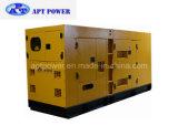Тепловозный комплект генератора с двигателем 340kw Wandi и альтернатором Stamford