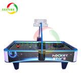 Het muntstuk stelde de de BinnenVolwassene van de Lijst van het Hockey van de Lucht/Machine van het Spel van de Arcade van de Sport Kiddie in werking