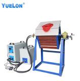 Certificação Ce 5kg Motor de aço do forno de fusão por indução para venda
