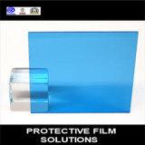 Buntes PET schützender Film für Plastikblatt