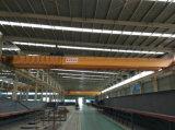 20 Tonnen-elektrischer doppelter Träger-Laufkran