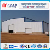 Light Weight Steel Structure House