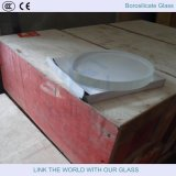 Vidro de Borosilicate/vidro resistente do vidro/pressão resistente ao calor